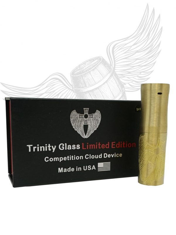 US.1 MECH MOD Limited Edition