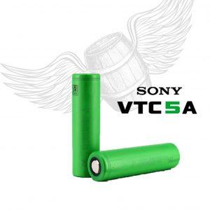 SONY VTC5A 18650 2600MHA