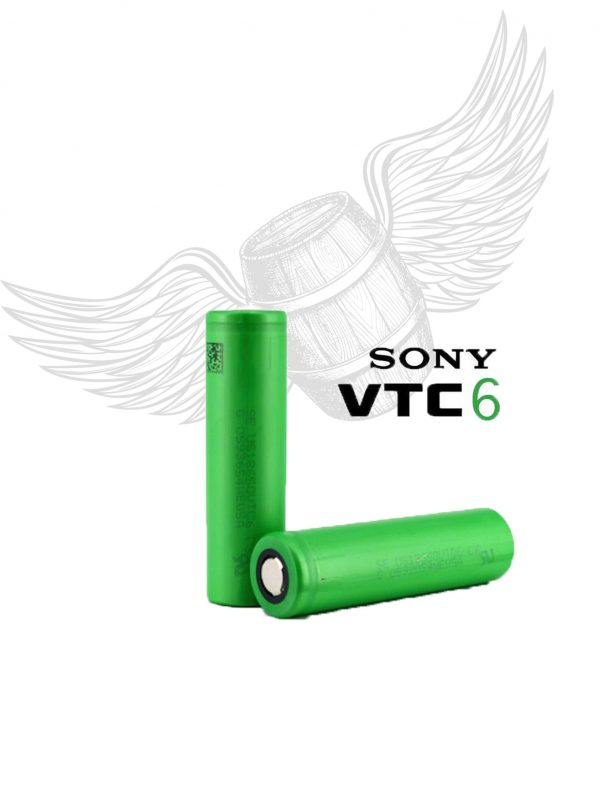 SONY VTC6 18650 3000MHA