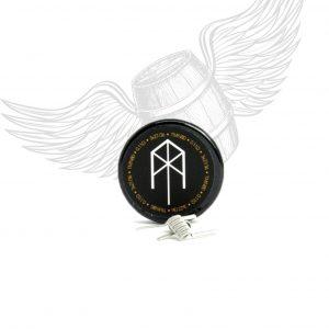 M.TERK Alien Coils 0.12ohm