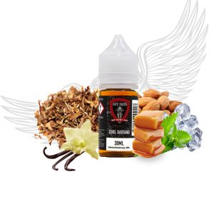 COOL BASTARD CAFE RACER AROMA CONCENTRATE 30ML