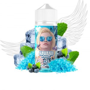 ICE HAVANA DREAM TPD 100ML 0MG